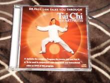 Dr Lam Talks You Through Tai Chi for Arthritis CD Red Hill South Mornington Peninsula Preview