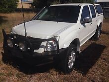 Holden Rodeo 2007 2wd Ute Lissner Charters Towers Area Preview