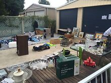 Garage sale Point Vernon Fraser Coast Preview