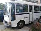 Nissan Civilian 22 seater bus Gwelup Stirling Area image 2