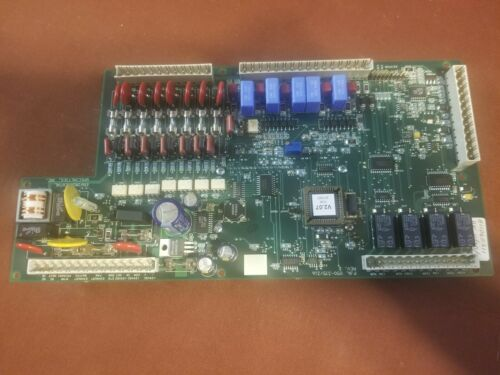 Environmental Specialties Control Chamber PCB 050-315/316 H11060211