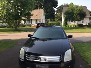 2008 Ford Fusion for sale or trade