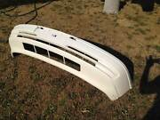 VN - VP FRONT BUMPER IN VERY GD CONDITION Rockingham Rockingham Area Preview