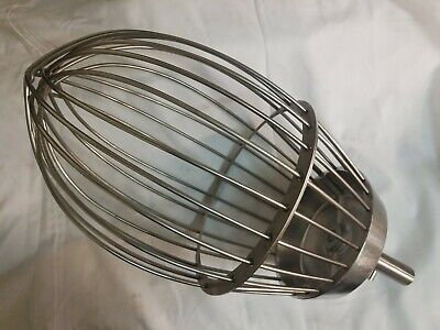 Varimixer Whisk Wire Whip Mixer Beater 100 Qt Whip For 100 Quart Bowl Heavy Duty