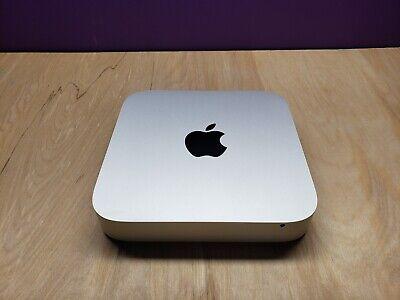 Apple Mac Mini Desktop / CORE i5 2.5GHZ / 500GB / 2012 / 3 YEAR WARRANTY