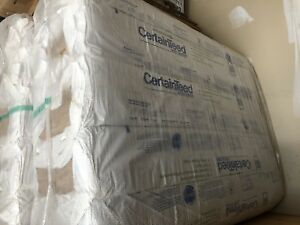 CertainTeed R-12 Fiberglass Insulation