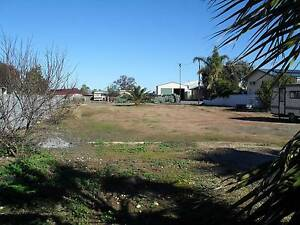 Large residential Block of land in Cowell - Price Negotiable Port Lincoln Port Lincoln Area Preview