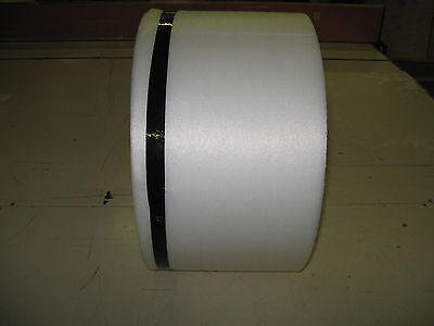 132 Pe Foam Wrap Packaging Roll 12 X 1000 Per Roll - Ships Free