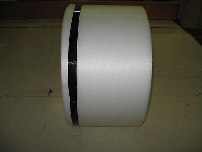 132 Pe Foam Wrap Packaging Roll 12 X 1000 Per Roll - Ships Free
