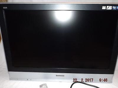 Panasonic Viera 32LM70F 81,3 cm (32 Zoll) 720p Fernseher für die Wand online kaufen