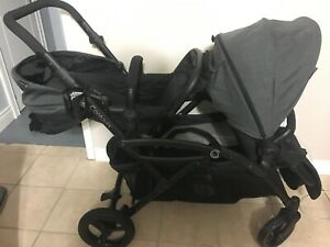 Contours options elite double stroller (BRAND NEW!!)