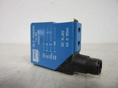 Sick WL12-P4381S10 Schalter Lichtschranke Näherungsschalter