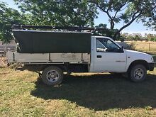 Canvas ute canopy Trangie Narromine Area Preview