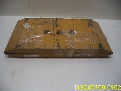 John Deere Dura-max Oem T167829 Bucket Cutting Edge End