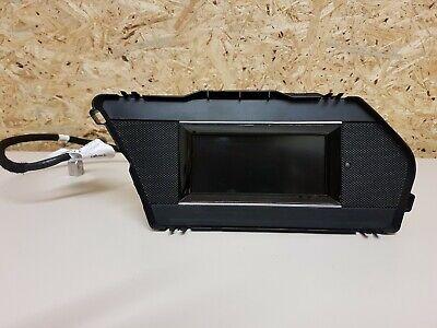 Mercedes-Benz GLK X204 Monitor GPS Sat Nav Display Screen A2048202797 / Rechnung