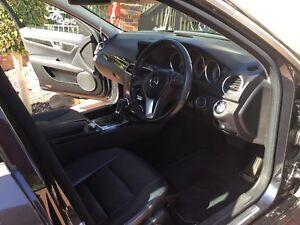 Mercedes CGI 250 Sedan