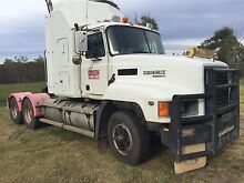 2001 CH 90t GCM, ABS B DOUBLE RATED, PTO & HYDRAULICS, GOOD TRUCK Ormeau Gold Coast North Preview