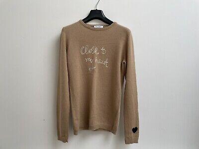 bella freud cashmere Jumper / Sweater / Knitwear