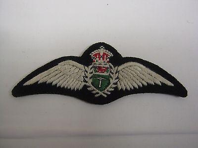 ROYAL AIR FORCE  RHODESIA WING
