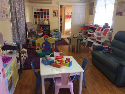Duncraig Family Daycare