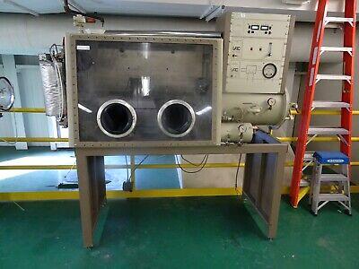 Vacuum Atmospheres Chamber Vac Model He-493 M0-5 36 X 30