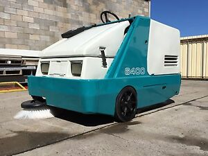 Tennant sweeper West Wollongong Wollongong Area Preview