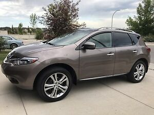 2011 Nissan Murano LE/FULLY LOADED/AWD/LEATHER