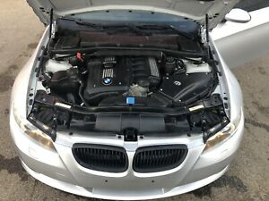 2007 BMW 328i sport package