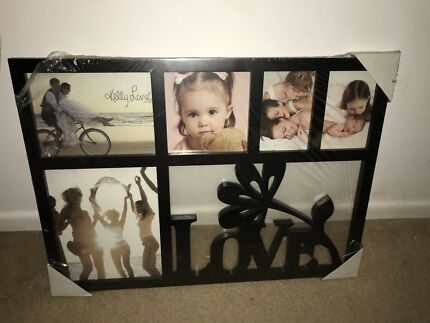 NEW photo/picture frame