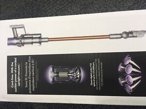 Brand new dyson cyclone v10 absolute