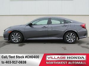 2017 Honda Civic EX-HS | Sunroof | Bluetooth | Honda Sensing |