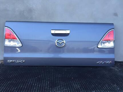 Mazda BT50 tailgate with lights 2014 Chipping Norton Liverpool Area Preview