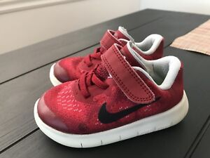 Nike Free Size 7C
