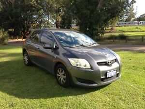 2008 TOYOTA COROLLA ASCENT AUTOMATIC HATCH $6999 with 1 YEAR WARRANTY Leederville Vincent Area Preview