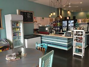 UNIQUE CAFE, REGRETFUL SALE, COELIAC & ALLERGY FRIENDLY, WIWO. Ulladulla Shoalhaven Area Preview
