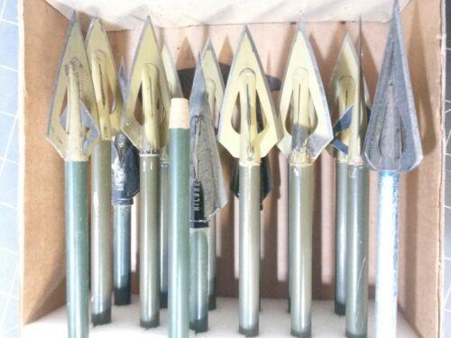 14 Wooden Arrows