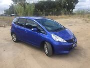 """2013 Honda Jazz AUTO """"FREE 1 YEAR WARRANTY"""" Queens Park Canning Area Preview"""