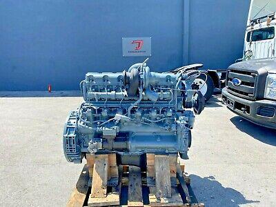 2005 Mack AMI Diesel Engine, Serial # 5B1298, 400HP