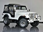 "Jeep CJ 5|Leder|15""Alu