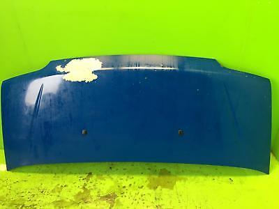 CITROEN RELAY BOXER DUCATO Bonnet 94-06 Blue 479A
