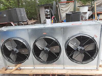 Tcs-line Air Cooled Condenser Horizontal Vertical Air Tcs019-s2a -2c
