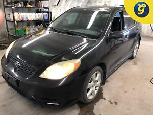 2004 Toyota Matrix Power sunroof****AS IS SPECIAL******5 Speed m