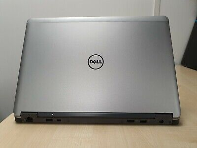"Dell Latitude E7440 14"" LAPTOP Core i5-4310U 2.0GHZ 8GB 256GB SSD Win10 + OFFICE"