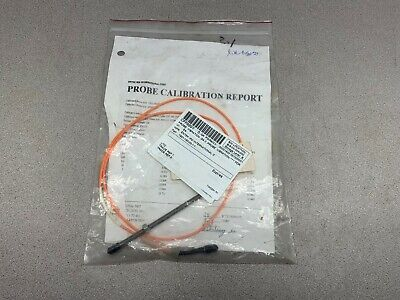 New No Box Entek Ird International Probe Vibration 1901-160-00-1-1