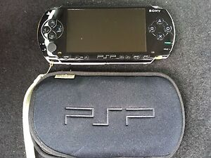 PlayStation Portable (PSP) Wooloowin Brisbane North East Preview
