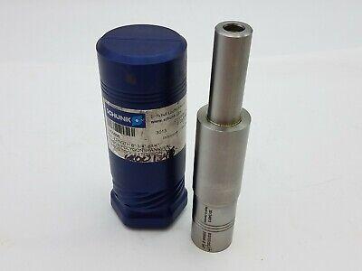 Schunk 0205996 Tribos Tool Extension Svl 6-34 Length 34 Polygon Span Holder