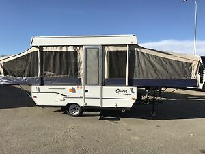 Jayco qwest 2003  **price reduced $3000obo