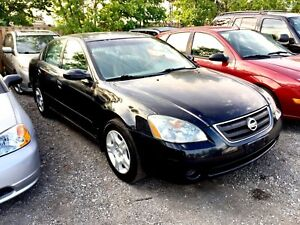 Nissan Altima *NO ACCIDENTS*LOW KM*FULLY CERTIFIED