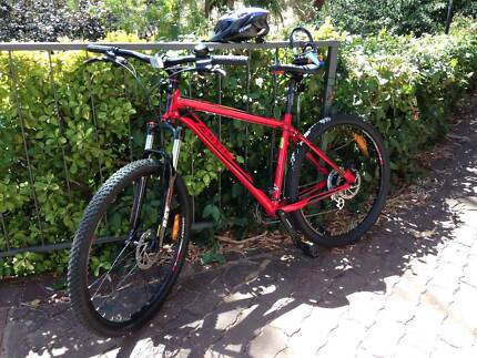 Jamis mountain bicycle 5 month old Brooklyn Park West Torrens Area Preview