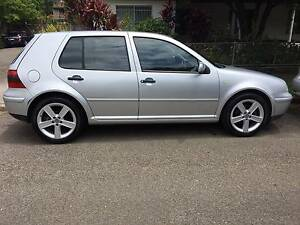2003 Volkswagen Golf Hatchback Dulwich Hill Marrickville Area Preview